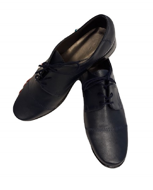 Shoes Navy cards