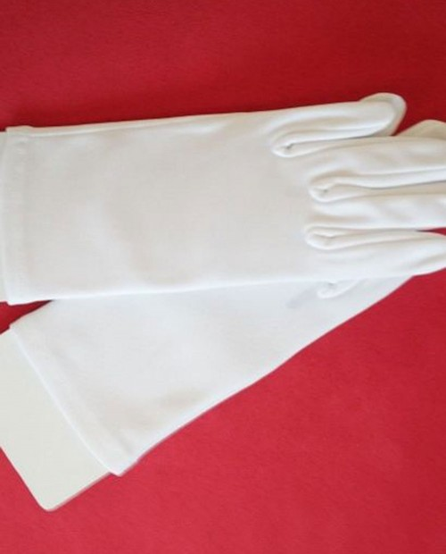 Gloves smooth